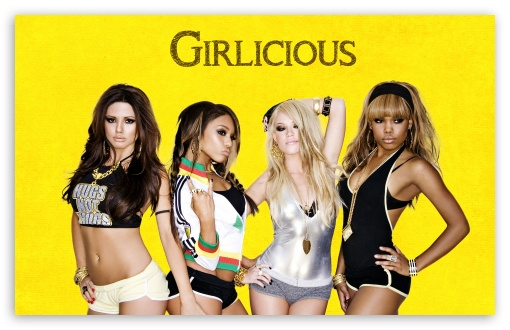 Girlicious ❤ 4K UHD Wallpaper for Wide 16:10 5:3 Widescreen WHXGA WQXGA WUXGA WXGA WGA ; Standard 4:3 3:2 Fullscreen UXGA XGA SVGA DVGA HVGA HQVGA ( Apple PowerBook G4 iPhone 4 3G 3GS iPod Touch ) ; iPad 1/2/Mini ; Mobile 4:3 5:3 3:2 - UXGA XGA SVGA WGA DVGA HVGA HQVGA ( Apple PowerBook G4 iPhone 4 3G 3GS iPod Touch ) ;