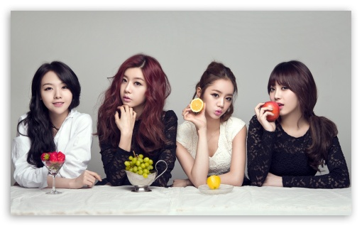 Girls Day ❤ 4K UHD Wallpaper for Wide 5:3 Widescreen WGA ; 4K UHD 16:9 Ultra High Definition 2160p 1440p 1080p 900p 720p ; Mobile 5:3 16:9 - WGA 2160p 1440p 1080p 900p 720p ;