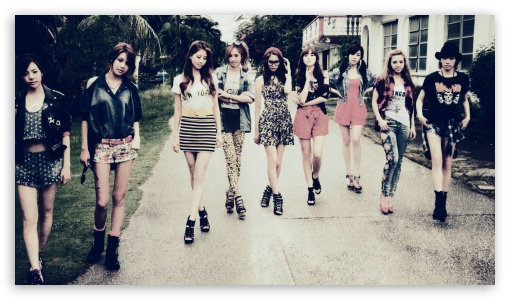 Girls Generation HD wallpaper for HD 16:9 High Definition WQHD QWXGA 1080p 900p 720p QHD nHD ; Mobile 16:9 - WQHD QWXGA 1080p 900p 720p QHD nHD ;