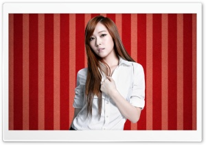 Girls' Generation HD Wide Wallpaper for Widescreen