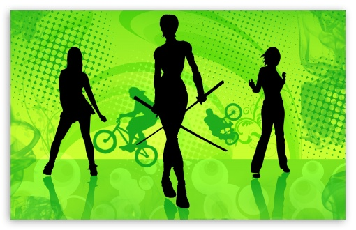 Girls Silhouette - Graphic Design ❤ 4K UHD Wallpaper for Wide 16:10 5:3 Widescreen WHXGA WQXGA WUXGA WXGA WGA ; 4K UHD 16:9 Ultra High Definition 2160p 1440p 1080p 900p 720p ; Standard 4:3 5:4 3:2 Fullscreen UXGA XGA SVGA QSXGA SXGA DVGA HVGA HQVGA ( Apple PowerBook G4 iPhone 4 3G 3GS iPod Touch ) ; iPad 1/2/Mini ; Mobile 4:3 5:3 3:2 16:9 5:4 - UXGA XGA SVGA WGA DVGA HVGA HQVGA ( Apple PowerBook G4 iPhone 4 3G 3GS iPod Touch ) 2160p 1440p 1080p 900p 720p QSXGA SXGA ;