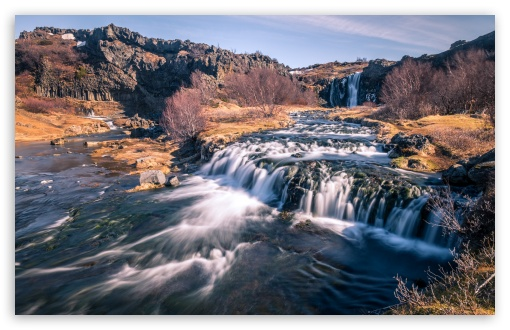Gjain small waterfalls, Iceland UltraHD Wallpaper for Wide 16:10 5:3 Widescreen WHXGA WQXGA WUXGA WXGA WGA ; 8K UHD TV 16:9 Ultra High Definition 2160p 1440p 1080p 900p 720p ; Standard 4:3 5:4 3:2 Fullscreen UXGA XGA SVGA QSXGA SXGA DVGA HVGA HQVGA ( Apple PowerBook G4 iPhone 4 3G 3GS iPod Touch ) ; Smartphone 16:9 3:2 5:3 2160p 1440p 1080p 900p 720p DVGA HVGA HQVGA ( Apple PowerBook G4 iPhone 4 3G 3GS iPod Touch ) WGA ; Tablet 1:1 ; iPad 1/2/Mini ; Mobile 4:3 5:3 3:2 16:9 5:4 - UXGA XGA SVGA WGA DVGA HVGA HQVGA ( Apple PowerBook G4 iPhone 4 3G 3GS iPod Touch ) 2160p 1440p 1080p 900p 720p QSXGA SXGA ;
