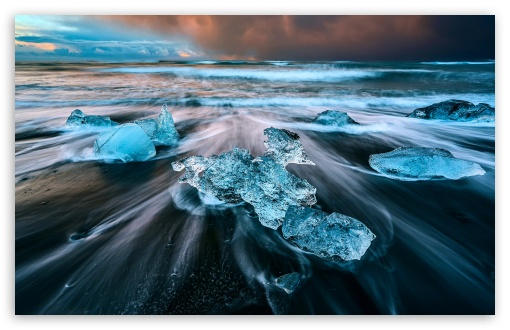 Glacier Lagoon Iceland ❤ 4K UHD Wallpaper for Wide 16:10 5:3 Widescreen WHXGA WQXGA WUXGA WXGA WGA ; 4K UHD 16:9 Ultra High Definition 2160p 1440p 1080p 900p 720p ; Standard 4:3 5:4 3:2 Fullscreen UXGA XGA SVGA QSXGA SXGA DVGA HVGA HQVGA ( Apple PowerBook G4 iPhone 4 3G 3GS iPod Touch ) ; Tablet 1:1 ; iPad 1/2/Mini ; Mobile 4:3 5:3 3:2 16:9 5:4 - UXGA XGA SVGA WGA DVGA HVGA HQVGA ( Apple PowerBook G4 iPhone 4 3G 3GS iPod Touch ) 2160p 1440p 1080p 900p 720p QSXGA SXGA ;