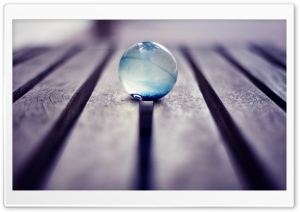 Glass Bead HD Wide Wallpaper for Widescreen