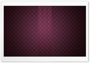 Glass On A Pattern   Pink HD Wide Wallpaper for Widescreen