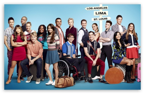 Glee HD wallpaper for Wide 16:10 5:3 Widescreen WHXGA WQXGA WUXGA WXGA WGA ; HD 16:9 High Definition WQHD QWXGA 1080p 900p 720p QHD nHD ; Standard 4:3 3:2 Fullscreen UXGA XGA SVGA DVGA HVGA HQVGA devices ( Apple PowerBook G4 iPhone 4 3G 3GS iPod Touch ) ; iPad 1/2/Mini ; Mobile 4:3 5:3 3:2 16:9 - UXGA XGA SVGA WGA DVGA HVGA HQVGA devices ( Apple PowerBook G4 iPhone 4 3G 3GS iPod Touch ) WQHD QWXGA 1080p 900p 720p QHD nHD ;