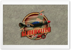 Glidervizen HD Wide Wallpaper for Widescreen