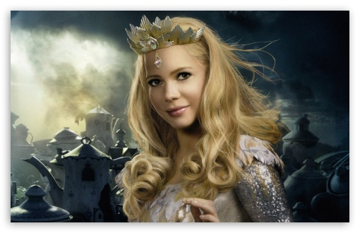 Glinda, the Good Witch of the South - Oz the Great and Powerful HD wallpaper for Wide 16:10 5:3 Widescreen WHXGA WQXGA WUXGA WXGA WGA ; HD 16:9 High Definition WQHD QWXGA 1080p 900p 720p QHD nHD ; Standard 4:3 5:4 3:2 Fullscreen UXGA XGA SVGA QSXGA SXGA DVGA HVGA HQVGA devices ( Apple PowerBook G4 iPhone 4 3G 3GS iPod Touch ) ; Tablet 1:1 ; iPad 1/2/Mini ; Mobile 4:3 5:3 3:2 16:9 5:4 - UXGA XGA SVGA WGA DVGA HVGA HQVGA devices ( Apple PowerBook G4 iPhone 4 3G 3GS iPod Touch ) WQHD QWXGA 1080p 900p 720p QHD nHD QSXGA SXGA ; Dual 4:3 5:4 UXGA XGA SVGA QSXGA SXGA ;