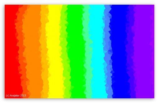 Glitched Rainbow ❤ 4K UHD Wallpaper for Wide 16:10 5:3 Widescreen WHXGA WQXGA WUXGA WXGA WGA ; 4K UHD 16:9 Ultra High Definition 2160p 1440p 1080p 900p 720p ; Standard 4:3 5:4 3:2 Fullscreen UXGA XGA SVGA QSXGA SXGA DVGA HVGA HQVGA ( Apple PowerBook G4 iPhone 4 3G 3GS iPod Touch ) ; Tablet 1:1 ; iPad 1/2/Mini ; Mobile 4:3 5:3 3:2 16:9 5:4 - UXGA XGA SVGA WGA DVGA HVGA HQVGA ( Apple PowerBook G4 iPhone 4 3G 3GS iPod Touch ) 2160p 1440p 1080p 900p 720p QSXGA SXGA ;