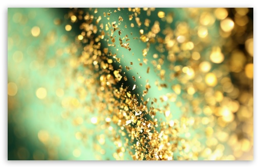 Glitter Bokeh 4k Hd Desktop Wallpaper For 4k Ultra Hd Tv