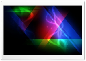 Glow HD Wide Wallpaper for Widescreen