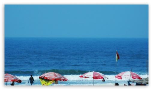 Goa Beach Parallax Hd Iphone Ipad Wallpaper: Beach 4K HD Desktop Wallpaper For 4K Ultra HD TV