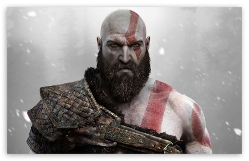 God of War 2018 Video Game ❤ 4K UHD Wallpaper for Wide 16:10 5:3 Widescreen WHXGA WQXGA WUXGA WXGA WGA ; UltraWide 21:9 24:10 ; 4K UHD 16:9 Ultra High Definition 2160p 1440p 1080p 900p 720p ; UHD 16:9 2160p 1440p 1080p 900p 720p ; Standard 4:3 5:4 3:2 Fullscreen UXGA XGA SVGA QSXGA SXGA DVGA HVGA HQVGA ( Apple PowerBook G4 iPhone 4 3G 3GS iPod Touch ) ; Smartphone 16:9 3:2 5:3 2160p 1440p 1080p 900p 720p DVGA HVGA HQVGA ( Apple PowerBook G4 iPhone 4 3G 3GS iPod Touch ) WGA ; Tablet 1:1 ; iPad 1/2/Mini ; Mobile 4:3 5:3 3:2 16:9 5:4 - UXGA XGA SVGA WGA DVGA HVGA HQVGA ( Apple PowerBook G4 iPhone 4 3G 3GS iPod Touch ) 2160p 1440p 1080p 900p 720p QSXGA SXGA ; Dual 16:10 5:3 16:9 4:3 5:4 3:2 WHXGA WQXGA WUXGA WXGA WGA 2160p 1440p 1080p 900p 720p UXGA XGA SVGA QSXGA SXGA DVGA HVGA HQVGA ( Apple PowerBook G4 iPhone 4 3G 3GS iPod Touch ) ;