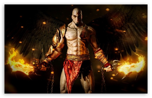 God Of War HD wallpaper for Wide 16:10 5:3 Widescreen WHXGA WQXGA WUXGA WXGA WGA ; HD 16:9 High Definition WQHD QWXGA 1080p 900p 720p QHD nHD ; Standard 4:3 5:4 3:2 Fullscreen UXGA XGA SVGA QSXGA SXGA DVGA HVGA HQVGA devices ( Apple PowerBook G4 iPhone 4 3G 3GS iPod Touch ) ; iPad 1/2/Mini ; Mobile 4:3 5:3 3:2 16:9 5:4 - UXGA XGA SVGA WGA DVGA HVGA HQVGA devices ( Apple PowerBook G4 iPhone 4 3G 3GS iPod Touch ) WQHD QWXGA 1080p 900p 720p QHD nHD QSXGA SXGA ;