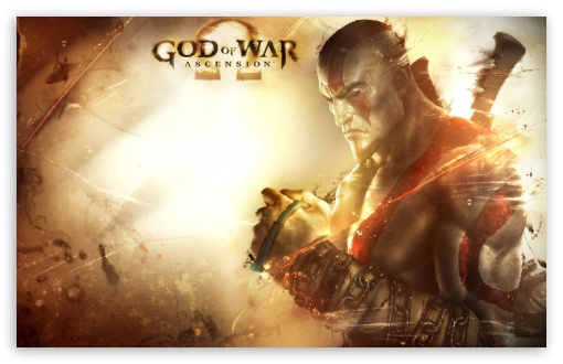 God of War Ascension (2013) HD wallpaper for Wide 16:10 5:3 Widescreen WHXGA WQXGA WUXGA WXGA WGA ; HD 16:9 High Definition WQHD QWXGA 1080p 900p 720p QHD nHD ; Standard 4:3 5:4 3:2 Fullscreen UXGA XGA SVGA QSXGA SXGA DVGA HVGA HQVGA devices ( Apple PowerBook G4 iPhone 4 3G 3GS iPod Touch ) ; iPad 1/2/Mini ; Mobile 4:3 5:3 3:2 16:9 5:4 - UXGA XGA SVGA WGA DVGA HVGA HQVGA devices ( Apple PowerBook G4 iPhone 4 3G 3GS iPod Touch ) WQHD QWXGA 1080p 900p 720p QHD nHD QSXGA SXGA ;