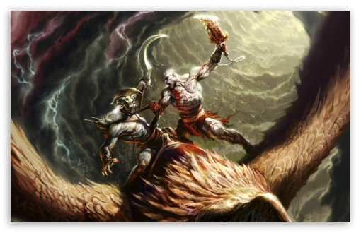 God Of War Game Battle UltraHD Wallpaper for Wide 16:10 5:3 Widescreen WHXGA WQXGA WUXGA WXGA WGA ; 8K UHD TV 16:9 Ultra High Definition 2160p 1440p 1080p 900p 720p ; Standard 4:3 5:4 3:2 Fullscreen UXGA XGA SVGA QSXGA SXGA DVGA HVGA HQVGA ( Apple PowerBook G4 iPhone 4 3G 3GS iPod Touch ) ; iPad 1/2/Mini ; Mobile 4:3 5:3 3:2 5:4 - UXGA XGA SVGA WGA DVGA HVGA HQVGA ( Apple PowerBook G4 iPhone 4 3G 3GS iPod Touch ) QSXGA SXGA ;