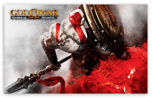 God of War Ghost of Sparta Video Game HD wallpaper for Wide 16:10 5:3 Widescreen WHXGA WQXGA WUXGA WXGA WGA ; HD 16:9 High Definition WQHD QWXGA 1080p 900p 720p QHD nHD ; Standard 4:3 3:2 Fullscreen UXGA XGA SVGA DVGA HVGA HQVGA devices ( Apple PowerBook G4 iPhone 4 3G 3GS iPod Touch ) ; iPad 1/2/Mini ; Mobile 4:3 5:3 3:2 16:9 - UXGA XGA SVGA WGA DVGA HVGA HQVGA devices ( Apple PowerBook G4 iPhone 4 3G 3GS iPod Touch ) WQHD QWXGA 1080p 900p 720p QHD nHD ;