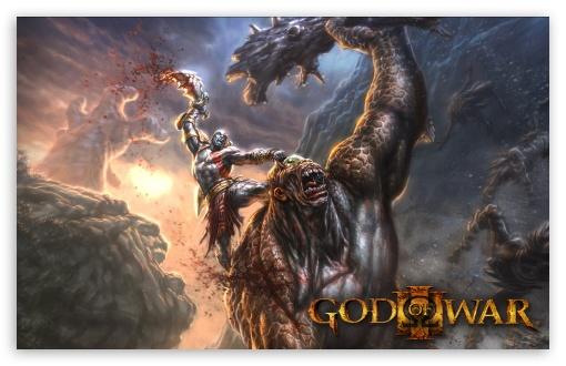 God Of War III ❤ 4K UHD Wallpaper for Wide 16:10 5:3 Widescreen WHXGA WQXGA WUXGA WXGA WGA ; Standard 4:3 5:4 3:2 Fullscreen UXGA XGA SVGA QSXGA SXGA DVGA HVGA HQVGA ( Apple PowerBook G4 iPhone 4 3G 3GS iPod Touch ) ; iPad 1/2/Mini ; Mobile 4:3 5:3 3:2 5:4 - UXGA XGA SVGA WGA DVGA HVGA HQVGA ( Apple PowerBook G4 iPhone 4 3G 3GS iPod Touch ) QSXGA SXGA ;