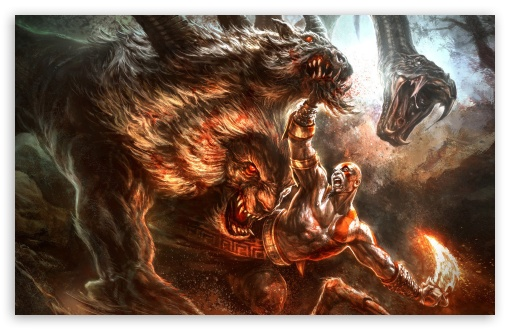 God of War III Art HD wallpaper for Wide 16:10 5:3 Widescreen WHXGA WQXGA WUXGA WXGA WGA ; Standard 4:3 5:4 3:2 Fullscreen UXGA XGA SVGA QSXGA SXGA DVGA HVGA HQVGA devices ( Apple PowerBook G4 iPhone 4 3G 3GS iPod Touch ) ; iPad 1/2/Mini ; Mobile 4:3 5:3 3:2 16:9 5:4 - UXGA XGA SVGA WGA DVGA HVGA HQVGA devices ( Apple PowerBook G4 iPhone 4 3G 3GS iPod Touch ) WQHD QWXGA 1080p 900p 720p QHD nHD QSXGA SXGA ;
