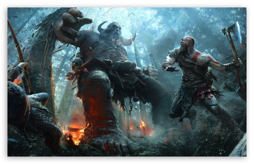 God Of War PS4 ❤ 4K UHD Wallpaper for Wide 16:10 5:3 Widescreen WHXGA WQXGA WUXGA WXGA WGA ; 4K UHD 16:9 Ultra High Definition 2160p 1440p 1080p 900p 720p ; Standard 4:3 5:4 3:2 Fullscreen UXGA XGA SVGA QSXGA SXGA DVGA HVGA HQVGA ( Apple PowerBook G4 iPhone 4 3G 3GS iPod Touch ) ; Smartphone 16:9 3:2 5:3 2160p 1440p 1080p 900p 720p DVGA HVGA HQVGA ( Apple PowerBook G4 iPhone 4 3G 3GS iPod Touch ) WGA ; iPad 1/2/Mini ; Mobile 4:3 5:3 3:2 16:9 5:4 - UXGA XGA SVGA WGA DVGA HVGA HQVGA ( Apple PowerBook G4 iPhone 4 3G 3GS iPod Touch ) 2160p 1440p 1080p 900p 720p QSXGA SXGA ;