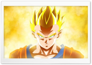 Gohan Dragon Ball Super Ultra HD Wallpaper for 4K UHD Widescreen desktop, tablet & smartphone