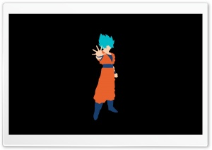 Goku Ultra HD Wallpaper for 4K UHD Widescreen desktop, tablet & smartphone
