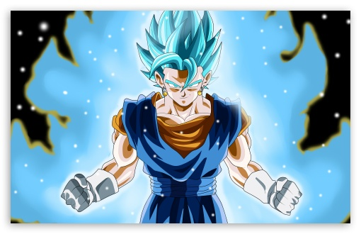 Goku Dragon Ball Z Battle Of Gods Ultra Hd Desktop Background Wallpaper For Multi Display Dual Triple Monitor Tablet Smartphone