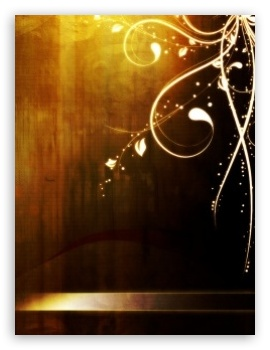 Gold HD wallpaper for Mobile 4:3 - UXGA XGA SVGA ;