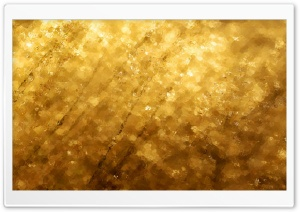Gold HD Wide Wallpaper for Widescreen