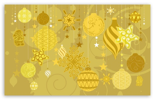 Gold Christmas HD wallpaper for Wide 16:10 5:3 Widescreen WHXGA WQXGA WUXGA WXGA WGA ; HD 16:9 High Definition WQHD QWXGA 1080p 900p 720p QHD nHD ; Standard 3:2 Fullscreen DVGA HVGA HQVGA devices ( Apple PowerBook G4 iPhone 4 3G 3GS iPod Touch ) ; Mobile 5:3 3:2 16:9 - WGA DVGA HVGA HQVGA devices ( Apple PowerBook G4 iPhone 4 3G 3GS iPod Touch ) WQHD QWXGA 1080p 900p 720p QHD nHD ;