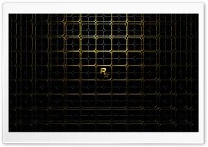 Gold Lattice HD Wide Wallpaper for 4K UHD Widescreen desktop & smartphone