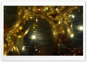 Golden HD Wide Wallpaper for Widescreen