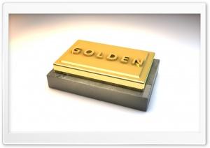 Golden Ultra HD Wallpaper for 4K UHD Widescreen desktop, tablet & smartphone