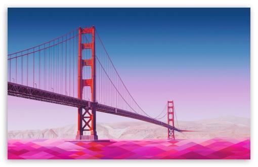 Golden Gate Bridge Landscape Art UltraHD Wallpaper for Wide 16:10 5:3 Widescreen WHXGA WQXGA WUXGA WXGA WGA ; 8K UHD TV 16:9 Ultra High Definition 2160p 1440p 1080p 900p 720p ; Standard 4:3 5:4 3:2 Fullscreen UXGA XGA SVGA QSXGA SXGA DVGA HVGA HQVGA ( Apple PowerBook G4 iPhone 4 3G 3GS iPod Touch ) ; Smartphone 16:9 3:2 5:3 2160p 1440p 1080p 900p 720p DVGA HVGA HQVGA ( Apple PowerBook G4 iPhone 4 3G 3GS iPod Touch ) WGA ; Tablet 1:1 ; iPad 1/2/Mini ; Mobile 4:3 5:3 3:2 16:9 5:4 - UXGA XGA SVGA WGA DVGA HVGA HQVGA ( Apple PowerBook G4 iPhone 4 3G 3GS iPod Touch ) 2160p 1440p 1080p 900p 720p QSXGA SXGA ;