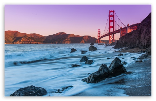 Golden Gate Bridge, San Francisco ❤ 4K UHD Wallpaper for Wide 16:10 5:3 Widescreen WHXGA WQXGA WUXGA WXGA WGA ; 4K UHD 16:9 Ultra High Definition 2160p 1440p 1080p 900p 720p ; Standard 4:3 5:4 3:2 Fullscreen UXGA XGA SVGA QSXGA SXGA DVGA HVGA HQVGA ( Apple PowerBook G4 iPhone 4 3G 3GS iPod Touch ) ; Tablet 1:1 ; iPad 1/2/Mini ; Mobile 4:3 5:3 3:2 16:9 5:4 - UXGA XGA SVGA WGA DVGA HVGA HQVGA ( Apple PowerBook G4 iPhone 4 3G 3GS iPod Touch ) 2160p 1440p 1080p 900p 720p QSXGA SXGA ;