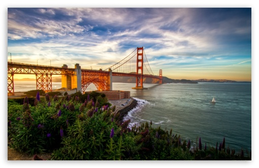 Golden Gate Bridge Sunset ❤ 4K UHD Wallpaper for Wide 16:10 5:3 Widescreen WHXGA WQXGA WUXGA WXGA WGA ; 4K UHD 16:9 Ultra High Definition 2160p 1440p 1080p 900p 720p ; Standard 4:3 5:4 3:2 Fullscreen UXGA XGA SVGA QSXGA SXGA DVGA HVGA HQVGA ( Apple PowerBook G4 iPhone 4 3G 3GS iPod Touch ) ; Tablet 1:1 ; iPad 1/2/Mini ; Mobile 4:3 5:3 3:2 16:9 5:4 - UXGA XGA SVGA WGA DVGA HVGA HQVGA ( Apple PowerBook G4 iPhone 4 3G 3GS iPod Touch ) 2160p 1440p 1080p 900p 720p QSXGA SXGA ;