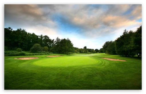 Golf Course HD wallpaper for Standard 4:3 5:4 Fullscreen UXGA XGA SVGA QSXGA SXGA ; Wide 16:10 5:3 Widescreen WHXGA WQXGA WUXGA WXGA WGA ; HD 16:9 High Definition WQHD QWXGA 1080p 900p 720p QHD nHD ; Other 3:2 DVGA HVGA HQVGA devices ( Apple PowerBook G4 iPhone 4 3G 3GS iPod Touch ) ; Mobile VGA WVGA iPhone iPad PSP Phone - VGA QVGA Smartphone ( PocketPC GPS iPod Zune BlackBerry HTC Samsung LG Nokia Eten Asus ) WVGA WQVGA Smartphone ( HTC Samsung Sony Ericsson LG Vertu MIO ) HVGA Smartphone ( Apple iPhone iPod BlackBerry HTC Samsung Nokia ) Sony PSP Zune HD Zen ; Tablet 2 Android ; Dual 4:3 5:4 16:10 5:3 16:9 UXGA XGA SVGA QSXGA SXGA WHXGA WQXGA WUXGA WXGA WGA WQHD QWXGA 1080p 900p 720p QHD nHD ;