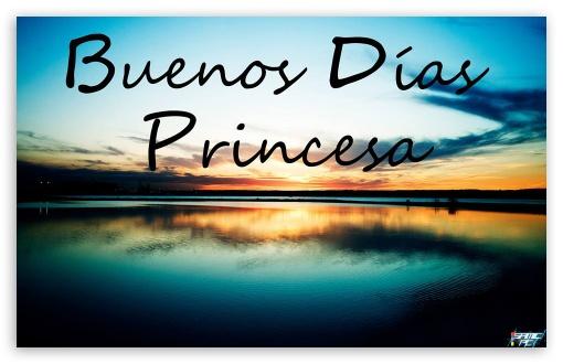 Good Morning Princess Texts : Good morning princess k hd desktop wallpaper for wide