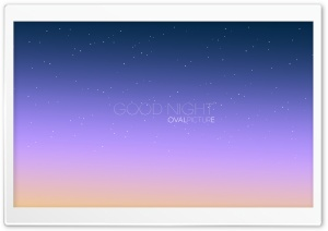 GoodNight HD Wide Wallpaper for Widescreen