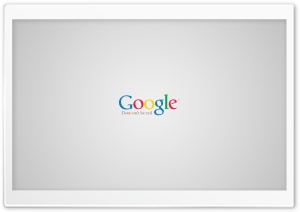 Google HD Wide Wallpaper for 4K UHD Widescreen desktop & smartphone