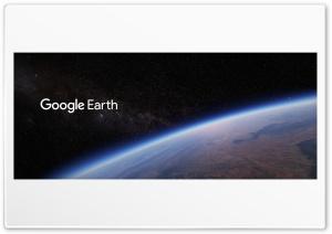 Google Earth Ultra HD Wallpaper for 4K UHD Widescreen desktop, tablet & smartphone