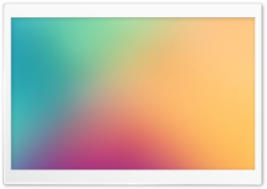 Google Play Gradient Ultra HD Wallpaper for 4K UHD Widescreen desktop, tablet & smartphone