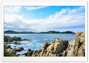 Goseong Ultra HD Wallpaper for 4K UHD Widescreen desktop, tablet & smartphone