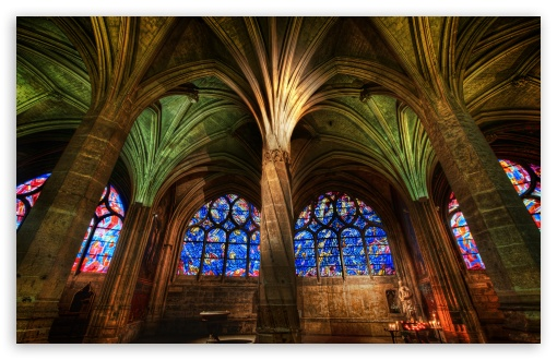Gothic Cathedral Interior HD wallpaper for Wide 16:10 5:3 Widescreen WHXGA WQXGA WUXGA WXGA WGA ; HD 16:9 High Definition WQHD QWXGA 1080p 900p 720p QHD nHD ; UHD 16:9 WQHD QWXGA 1080p 900p 720p QHD nHD ; Standard 4:3 5:4 3:2 Fullscreen UXGA XGA SVGA QSXGA SXGA DVGA HVGA HQVGA devices ( Apple PowerBook G4 iPhone 4 3G 3GS iPod Touch ) ; Tablet 1:1 ; iPad 1/2/Mini ; Mobile 4:3 5:3 3:2 16:9 5:4 - UXGA XGA SVGA WGA DVGA HVGA HQVGA devices ( Apple PowerBook G4 iPhone 4 3G 3GS iPod Touch ) WQHD QWXGA 1080p 900p 720p QHD nHD QSXGA SXGA ;