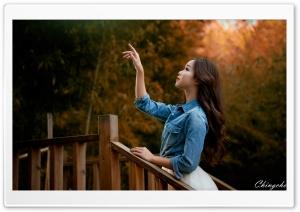 Grace Ultra HD Wallpaper for 4K UHD Widescreen desktop, tablet & smartphone