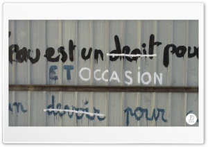 Graffiti6_Tournai_Jessy_Descarpentrie Ultra HD Wallpaper for 4K UHD Widescreen desktop, tablet & smartphone