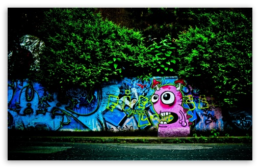 Graffiti Wall HD wallpaper for Wide 16:10 5:3 Widescreen WHXGA WQXGA WUXGA WXGA WGA ; HD 16:9 High Definition WQHD QWXGA 1080p 900p 720p QHD nHD ; Standard 4:3 5:4 3:2 Fullscreen UXGA XGA SVGA QSXGA SXGA DVGA HVGA HQVGA devices ( Apple PowerBook G4 iPhone 4 3G 3GS iPod Touch ) ; Tablet 1:1 ; iPad 1/2/Mini ; Mobile 4:3 5:3 3:2 16:9 5:4 - UXGA XGA SVGA WGA DVGA HVGA HQVGA devices ( Apple PowerBook G4 iPhone 4 3G 3GS iPod Touch ) WQHD QWXGA 1080p 900p 720p QHD nHD QSXGA SXGA ; Dual 16:10 5:3 16:9 4:3 5:4 WHXGA WQXGA WUXGA WXGA WGA WQHD QWXGA 1080p 900p 720p QHD nHD UXGA XGA SVGA QSXGA SXGA ;