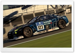 Gran Turismo 6 HD Wide Wallpaper for 4K UHD Widescreen desktop & smartphone