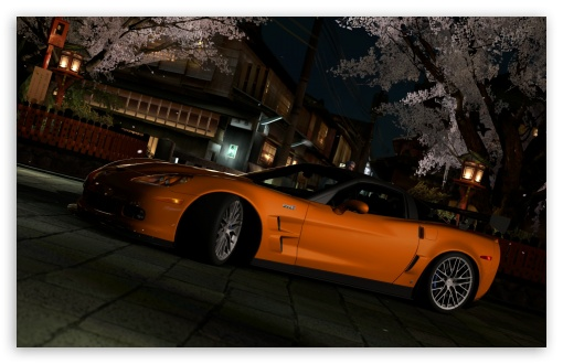 Gran Turismo 5 Chevrolet Corvette ZR1 HD wallpaper for Wide 16:10 5:3 Widescreen WHXGA WQXGA WUXGA WXGA WGA ; HD 16:9 High Definition WQHD QWXGA 1080p 900p 720p QHD nHD ; UHD 16:9 WQHD QWXGA 1080p 900p 720p QHD nHD ; Standard 4:3 3:2 Fullscreen UXGA XGA SVGA DVGA HVGA HQVGA devices ( Apple PowerBook G4 iPhone 4 3G 3GS iPod Touch ) ; iPad 1/2/Mini ; Mobile 4:3 5:3 3:2 16:9 - UXGA XGA SVGA WGA DVGA HVGA HQVGA devices ( Apple PowerBook G4 iPhone 4 3G 3GS iPod Touch ) WQHD QWXGA 1080p 900p 720p QHD nHD ; Dual 4:3 5:4 UXGA XGA SVGA QSXGA SXGA ;