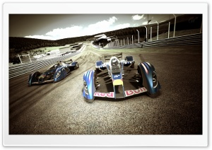 Gran Turismo 6 Vettel HD Wide Wallpaper for Widescreen